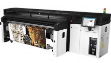 DBSL future-proofs business with HP Latex R2000 investment.