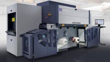 Durst and Printronics combine expertise for Labelexpo India.