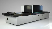 Kember Kreative Interiors becomes first in North America to purchase new EFI Cubik S700 digital printer.