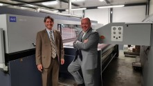 Gabel grows export and retail business with first major investment in Durst Alpha Series.