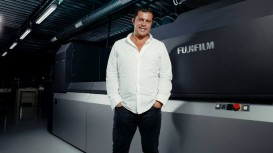 Europe's first Jet Press 750S installation brings multiple benefits to FloriColor.