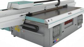 Signs by Tomorrow franchisee experiences remarkable wide format growth with Fujifilm's Acuity Select 26.