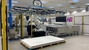 Fujifilm and Inca Digital announce launch of advanced automation options for Onset X HS range.