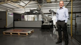 imageData becomes first UK company to invest in an Onset X3 HS Dual Flex from Fujifilm.