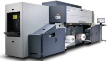 Durst targets more converters with Tau 330 RSC E launch.