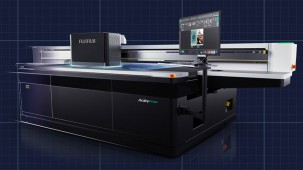 Fujifilm announces a new strategy for its Acuity range of wide format printers.