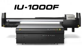New Stories.hardware.industrial.roland Dg Iu 1000f Flatbednsp 457