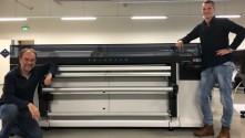 Color Concepts announces the latest printer addition to their laboratory: The Canon Colorado 1650.