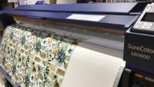 Epson brings its latest signage, fine art and photography, textile and promotional solutions to Sign & Digital.