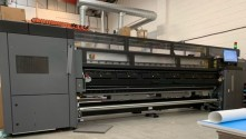 Slough-based The Big Display Company makes multiple 'game-changing' investments in HP print technology to respond to Covid-19 pandemic and expand into new markets.