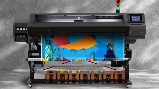 HP has announced discounts of up to £6000 on its market-leading Latex printers for the month of March.