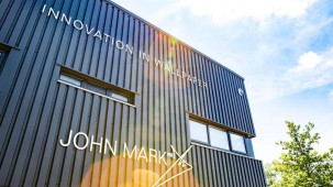 John Mark Ltd. plans further investment from HP to follow 'game-changing' installation of HP Latex 800W printer.
