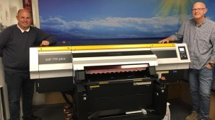 Matform purchases Mimaki UJF-7151 Plus direct-to-object printer from CMYUK.