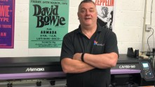 Newcastle based Your Print Specialists (YPS) is the largest provider of large format digital print solutions in the North East.
