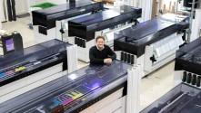 New Stories.hardware.wide Format.Oce Colorado Siepro Werbe  Und Kennzeichnungsprodukte KGnsp 459