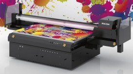Ricoh Pro TF6250 transforms Imprimerie des Alpes' production processes and enables the company to bring more work in-house.