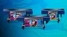 A true partner for your business - Roland DG expands award-winning TrueVIS printer/cutters lineup with new SG2 Series.