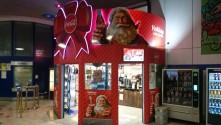 Vinehall Displays creates festive fun with Roland SOLJET.