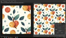 Adobe Photoshop is an indispensable tool for fashion and décor artists to translate their vision into an eye-catching design, and a printable pattern.