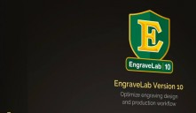EngraveLab v10 now officially released! Optimize your engraving production with the latest software technology.