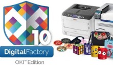CADlink Technology announces significant new update to Digital Factory v10 OKI Edition.