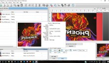 CADlink release latest Digital Factory v10 Sublimation software.
