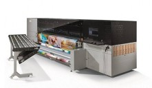 Durst launches new P5 printing systems, modular software solutions and services for large format specialists under the motto