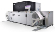 Dedicated software, a new modular production press and specialist inks are among more 'firsts' for Durst at Labelexpo 2019.