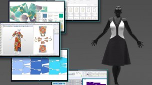 Gerber Technology sets up fashion industry for success with new releases of key software solutions.