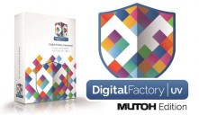 Mutoh Europe announces dedicated RIP solution for its UV LED direct to object flatbed printers.