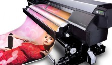 Over 14,000 free-to-access media profiles are now available for OKI ColorPainter users, saving them time and costs, while optimising the match between printer and material.