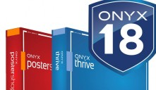 The latest release of ONYX 18 gives users a new colour experience, while bringing consistency, reliability, and power to a print environment.