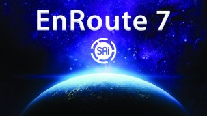 EnRoute 7 is SAi's most powerful and productive version of the software yet.